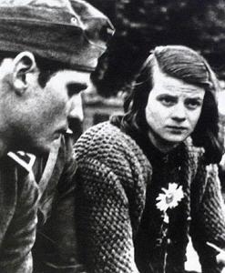 Hans e Sophie Scholl